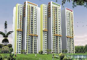 3BHK Apartment-1600 Sq Ft The 3C Company Lotus Zing Sector-168 Noida Expressway