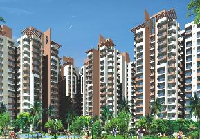3BHK Apartment-1470 Sq Ft Express Group Express Zenith Sector-77 Central Noida
