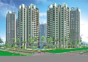 RG Group RG Residency Sector-120 Central Noida Noida