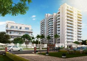 3BHK Builder Floor Apartment-2318 Sq Ft DLF India DLF Kings Court Greater Kailash II W-Block