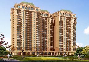 2BHK Apartment-1225 Sq Ft Omaxe Group Omaxe Riyasat Sector 93B Noida Expressway