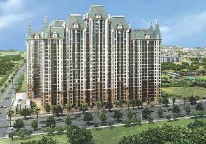 3BHK Apartment-1660 Sq Ft Saya Buildcon Saya Zion Sector-4 Noida Extension Greater Noida West