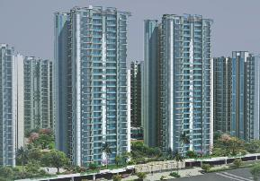 2BHK Apartment-1190 Sq Ft VVIP Infrahome VVIP Homes Sector-16C Noida Extension Greater Noida West