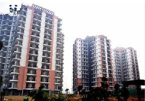 2BHK Apartment-1246 Sq Ft  Gaur Grandeur Sector-119 Central Noida