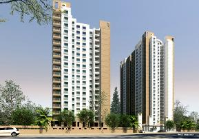2BHK Apartment-1224 Sq Ft  Prestige Gulmohar Banaswadi Horamavu Main Road