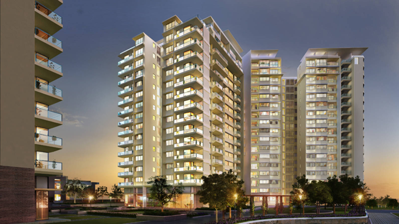 Pre Rented Property in Noida