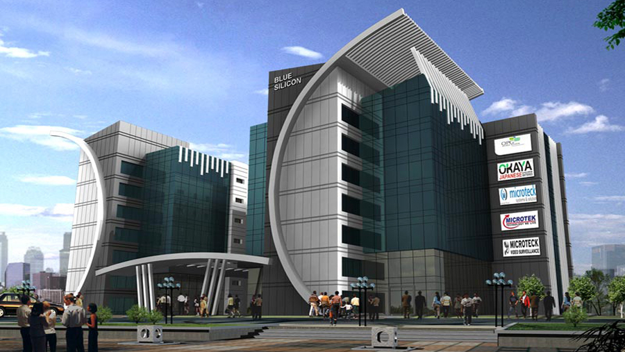 Samsung company in noida sector 62